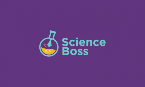 Scienceboss - Business startup name for sale