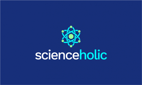 Scienceholic - Business company name for sale