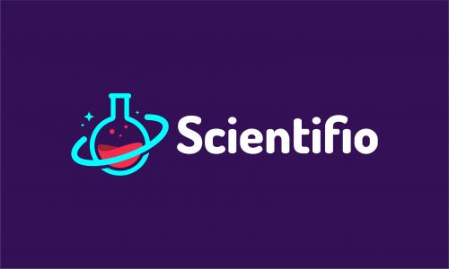Scientifio - Mass-market brand name for sale