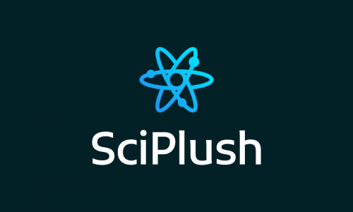 Sciplush - Education startup name for sale