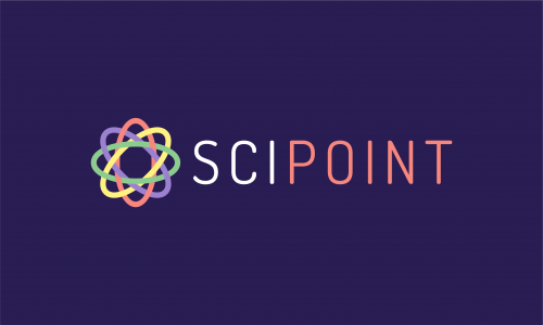 Scipoint - Business domain name for sale