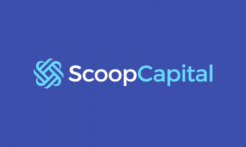 Scoopcapital - Venture Capital product name for sale