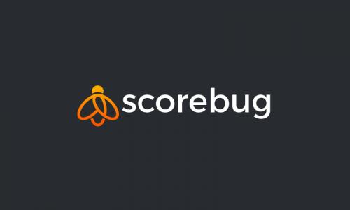 Scorebug - Healthcare domain name for sale