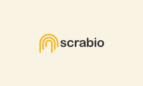 Scrabio - Biotechnology brand name for sale
