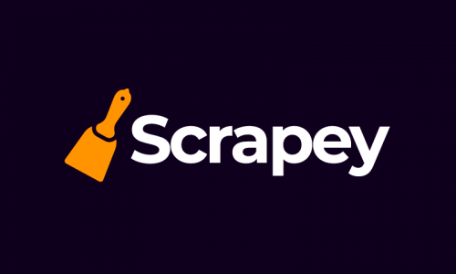Scrapey - Business company name for sale