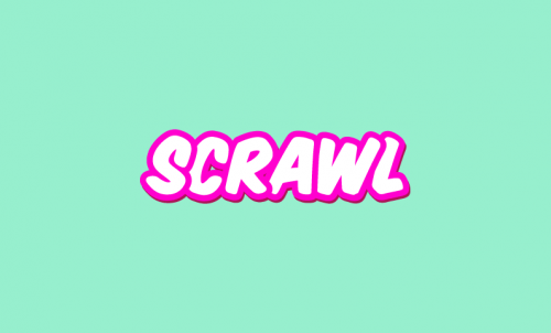 Scrawlo - Possible product name for sale