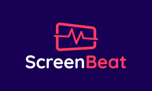 Screenbeat - Healthcare startup name for sale