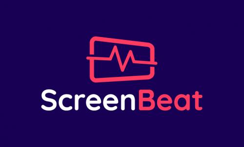 Screenbeat - Health domain name for sale