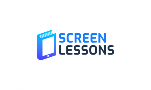 Screenlessons - Support domain name for sale