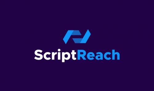 Scriptreach - Pharmaceutical company name for sale