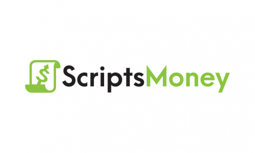 Scriptsmoney - Corporate company name for sale