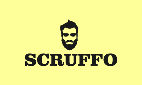 Scruffo - Retail product name for sale
