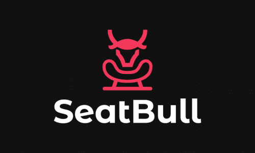 Seatbull - Sports startup name for sale