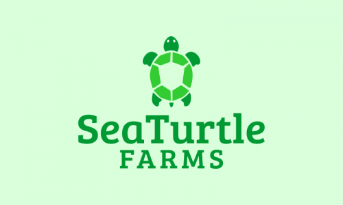 Seaturtlefarms - Dining startup name for sale