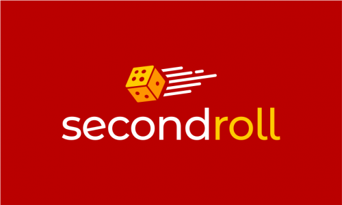 Secondroll - Marketing startup name for sale