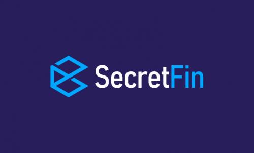 Secretfin - Finance business name for sale