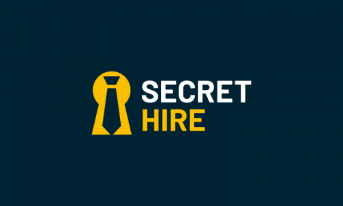 Secrethire - HR product name for sale