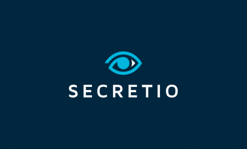 Secretio - Media startup name for sale