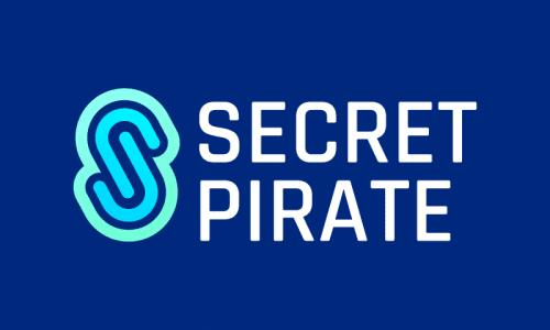 Secretpirate - Marketing product name for sale