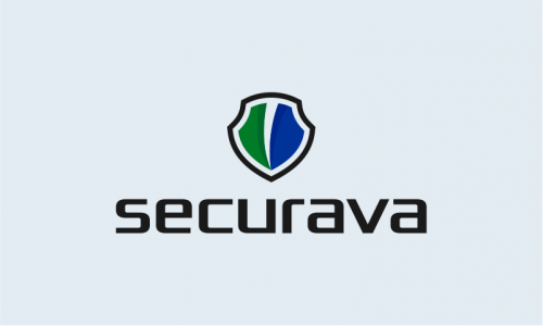 Securava - Security brand name for sale