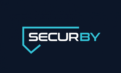 Securby - Security startup name for sale