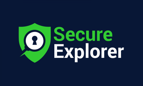 Secureexplorer - Technology business name for sale