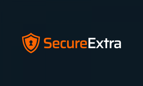 Secureextra - Business product name for sale