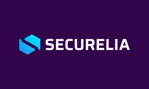 Securelia - Security business name for sale