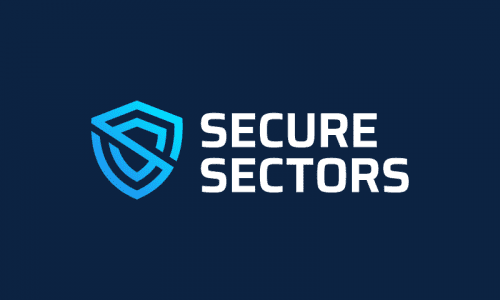 Securesectors - Security domain name for sale
