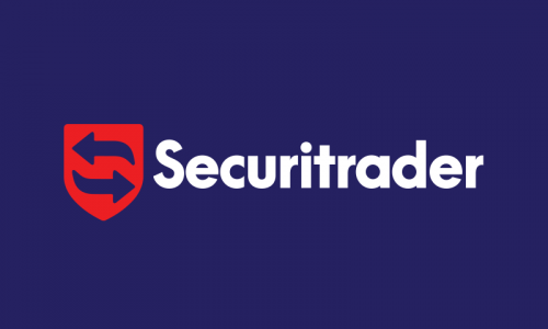 Securitrader - Security brand name for sale