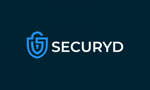 Securyd - Security domain name for sale