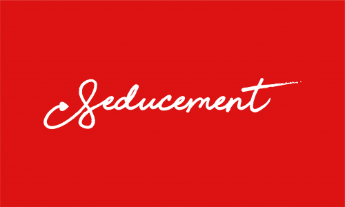 Seducement - Retail startup name for sale