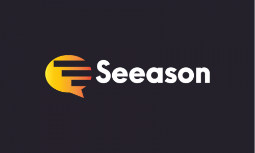 Seeason - Technology startup name for sale