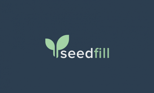 Seedfill - Media business name for sale