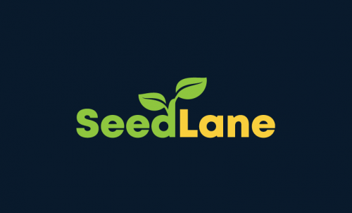 Seedlane - Dispensary brand name for sale