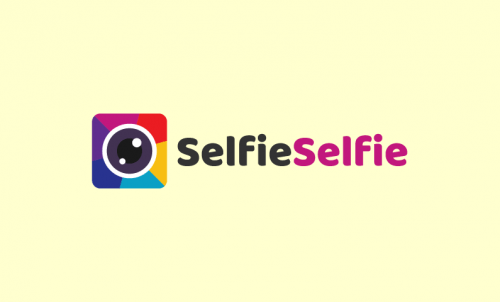 Selfieselfie - Photography business name for sale