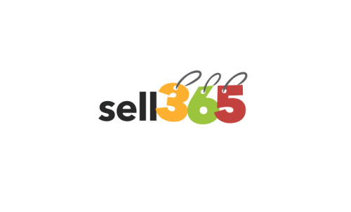 Sell365 - Technology company name for sale