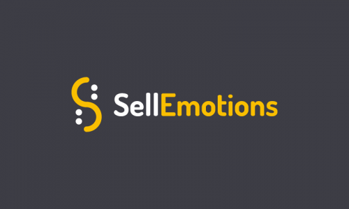 Sellemotions - Marketing brand name for sale