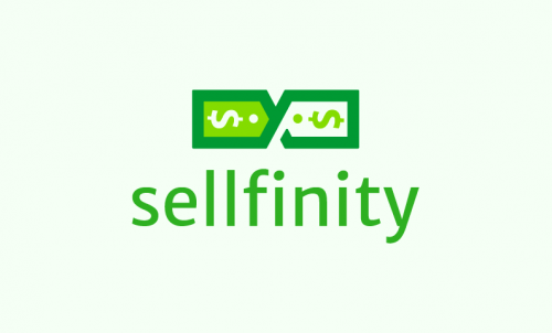 Sellfinity - Business product name for sale