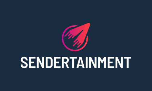 Sendertainment - Retail product name for sale