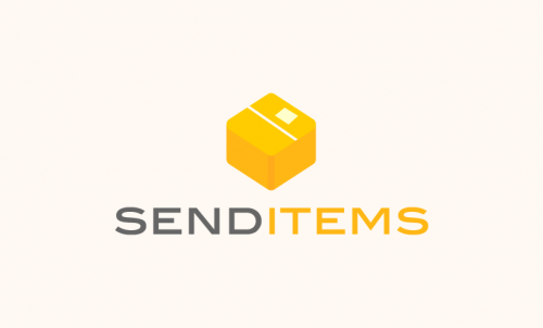 Senditems - Potential domain name for sale