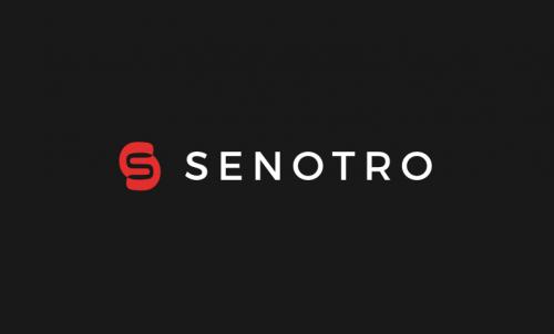 Senotro - Audio brand name for sale