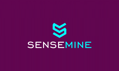 Sensemine - Research brand name for sale