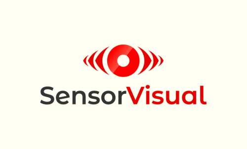 Sensorvisual - Augmented Reality company name for sale