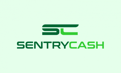 Sentrycash - Business domain name for sale