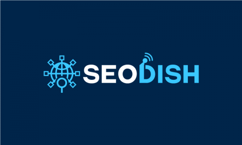 Seodish - Search marketing business name for sale