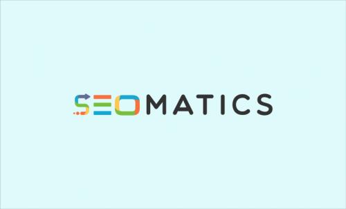Seomatics - Ideal SEO domain name