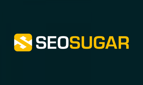 Seosugar - Search marketing startup name for sale