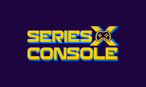 Seriesxconsole - Technology brand name for sale