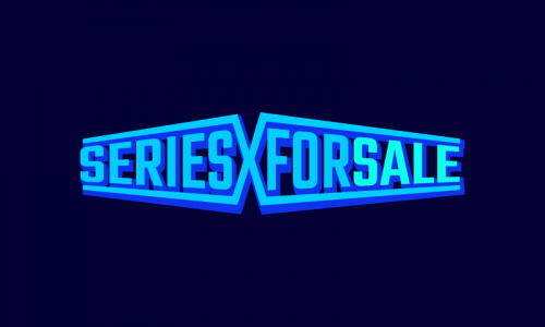 Seriesxforsale - Technology domain name for sale